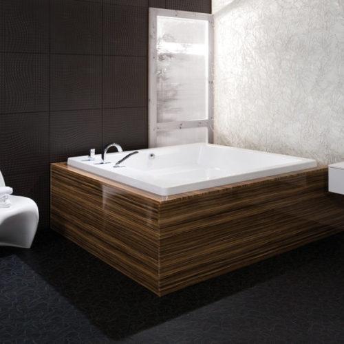 Фото Гидромассажная ванна Quadrum, Эстония