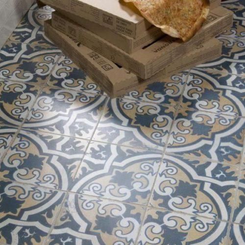 Керамічна плитка Francisco Segarra, Іспанія