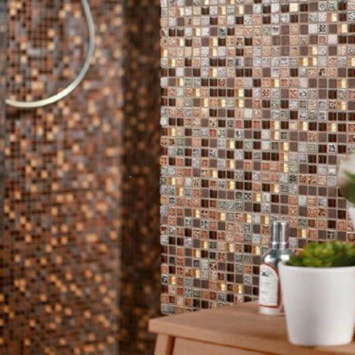 Фото Мозаика из плитки на стену. Коллекция Antic Aroma, Италия
