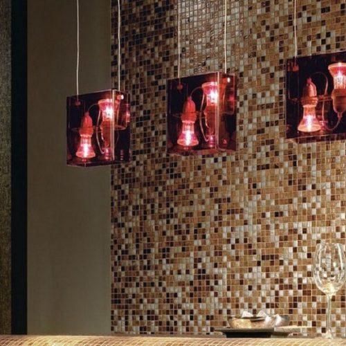 Фото Мозаика плиточная на стену. Коллекция Gold Bronze, Италия