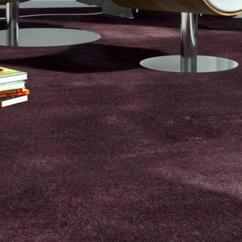 Ковровое покрытие со средний ворсом. Коллекция Gloss, Германия