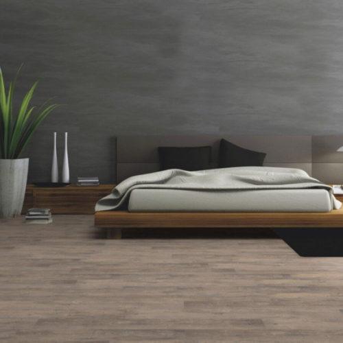 Виниловое покрытие для спальни, гостиной, ванной комнаты