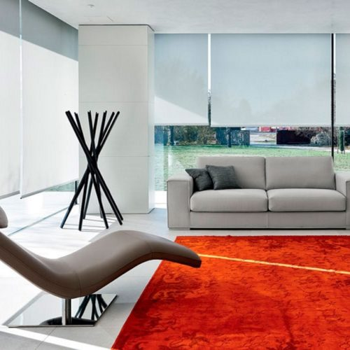 фото Диван и кресло. Коллекция Manhattan, Италия
