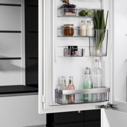 фото Холодильник отдельностоящий AEG, Германи