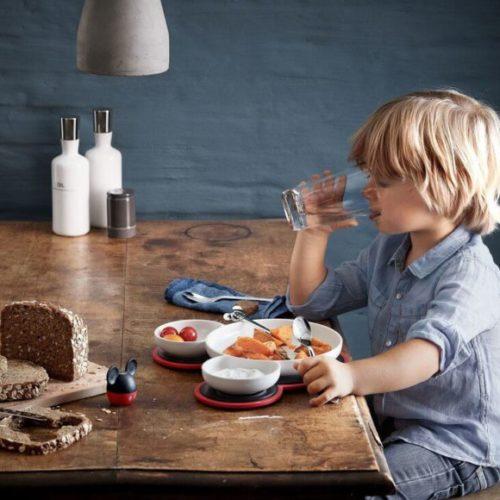 Детский столовый набор, аксессуары WMF, Германия