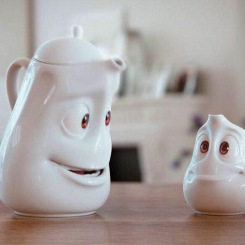Дизайнерские чашки Tassen, Германия