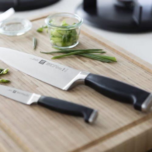 Набор ножей Zwilling Twin four star II, Германия