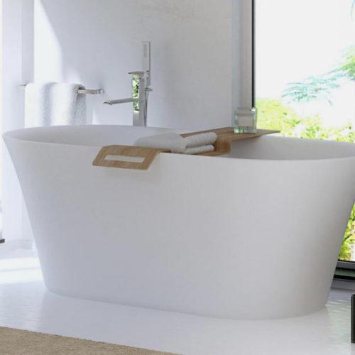 Фото Каменная ванна Fiore, Эстония