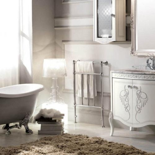 Фото Мебель для ванной Labor Legno, Италия