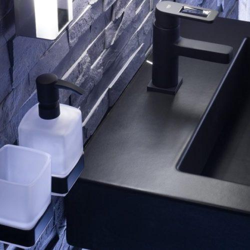 Фото Аксессуары для ванной Loft Black, Германия