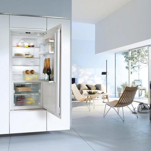 фото Холодильный шкаф Miele