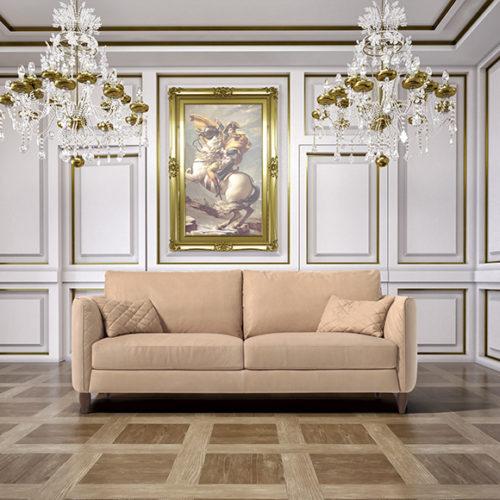 фото Диван раскладной. Коллекция Merilyn, Италия