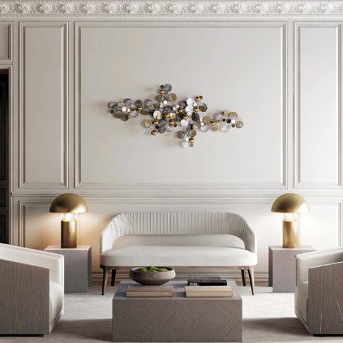 фото Комплект мебели для гостиной. Диван Provoke, кресло Inspire, журнальный столик Ava, Португалия