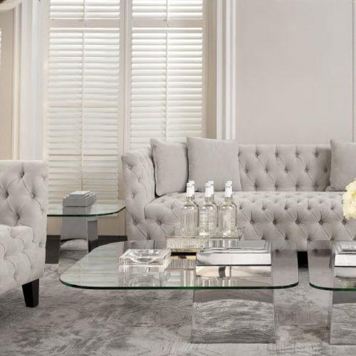 фото Комплект мебели для зоны отдыха в классическом стиле Jason, Голландия