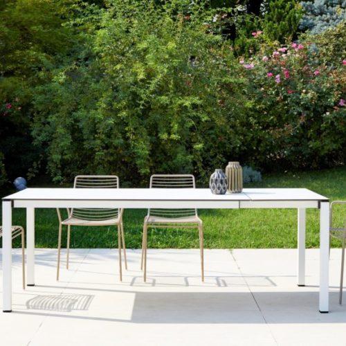 фотоКомплект меблів для саду. Колекція Pranzo Allungabile, Італія