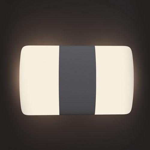 Светильник настенный для улицы. Коллекция Via del Corso