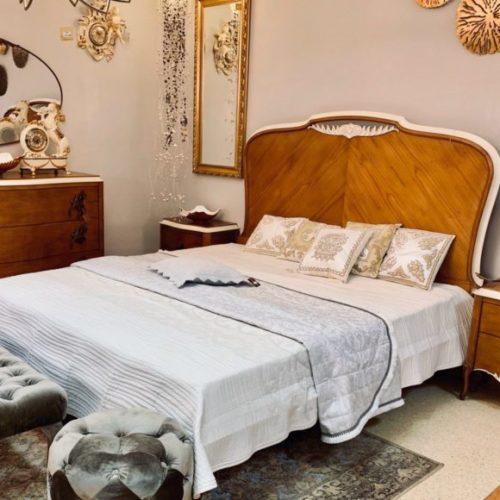 фото Мебель для спальни. Натуральное дерево, ручная работа. Хит продаж!Коллекция Gala, Португалия