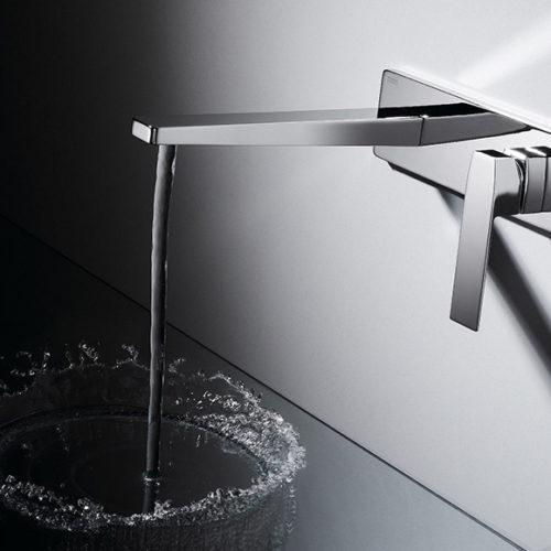 Фото Смеситель для ванны. Коллекция Slim, Испания
