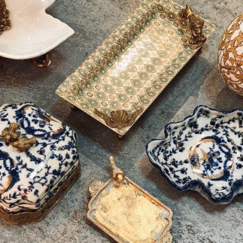 декоративные элементы из латуни. Ручная работа. Royal Family, Италия