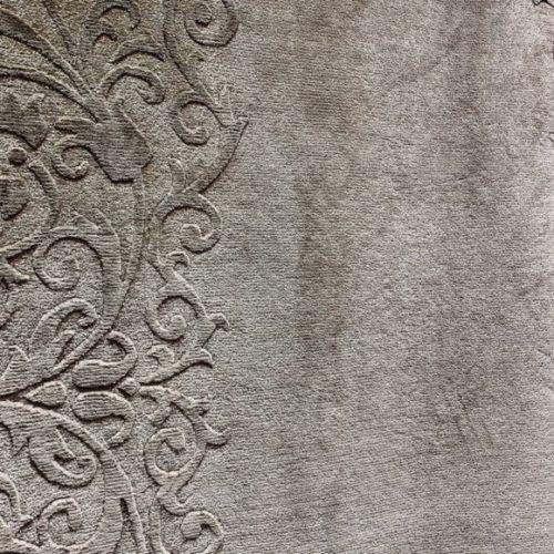 фото Килим з вовни і віскози. Розмір 1,70х2,40. Колекція Siena 3D, Індія