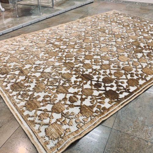 фото Килим. Натуральна віскоза. Розмір 1,60х2,30. Колекція Ornamento, Бельгія