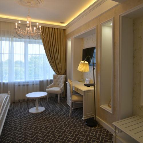 Коммерческое ковровое покрытие для гостиницы. Полиамид. Коллекция Giove, Италия