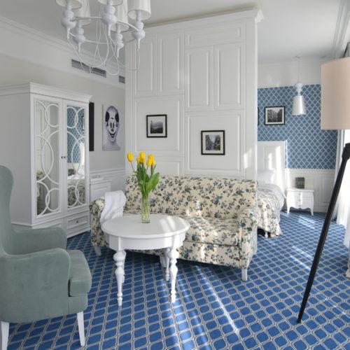 Коммерческое ковровое покрытие для гостиницы