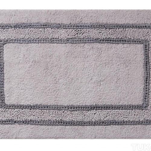 фотоКилимок приліжковий або в ванну кімнату. Натуральна бавовна, протиковзка обробка. Можливий в розмірах 55х80, 55х100, 60х130, 70х150 см. Колекція Diamond, Італія