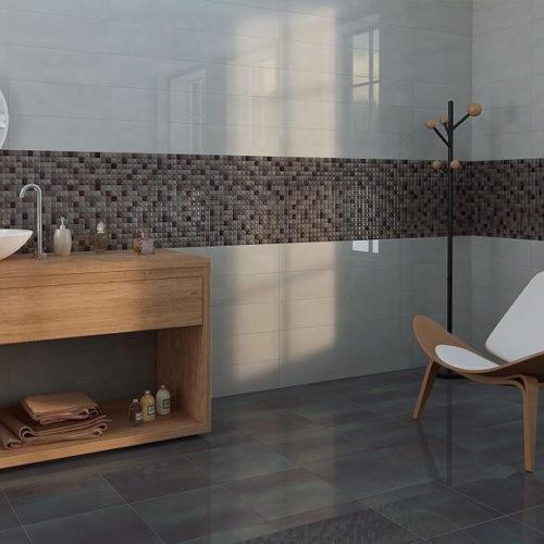 Фото Мозаика на стену керамическая. Коллекция Kenya, Испания