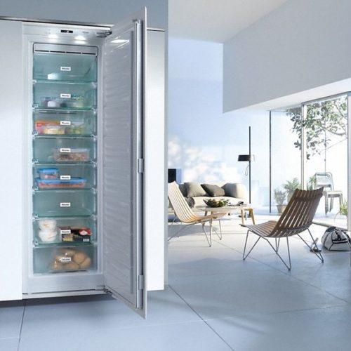 фото Холодильник встроенный FNS 37402 i