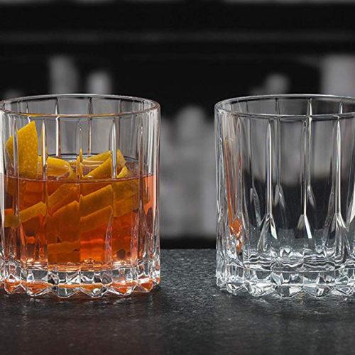 Набор бокалов для виски. Хрустальное стекло. RIEDEL, АВСТРИЯ