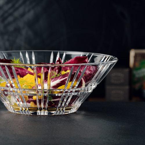 Креманки из хрустального стекла. Для десертов, фруктовых салатов. Nachtmann, Германия
