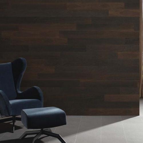 Панели дизайнерские, деревянные на стену. Рельефные, структурированные, под маслом. Коллекция Patagonia Агатовый Дуб, Германия
