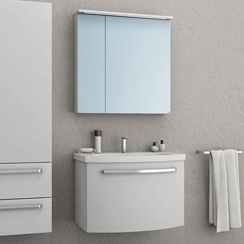 Фото Мебель для ванной комнаты. Коллекция Adele, Словения