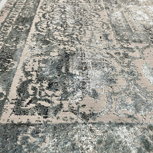 фото Килим. Натуральна віскоза. Можливі будь-які розміри. Колекція Verona, Туреччина