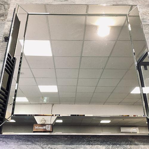 Фото Зеркало в ванную комнату . Коллекция Idea, Италия