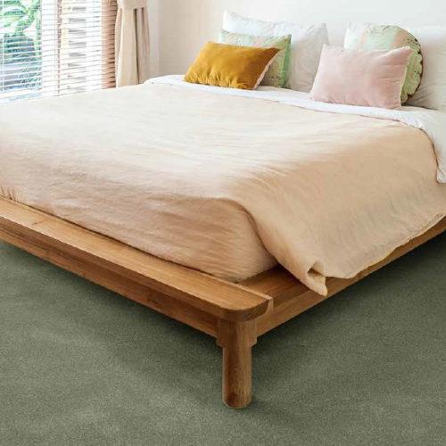 Фото Ковровое покрытие для спальни. Полиамид. Низкий ворс. Коллекция Serse, Бельгия