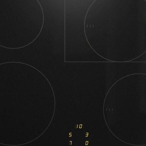 фото Специальное предложение. Индукционная варочная поверхность с сенсорным управлением Мiele КМ 7262 FR.