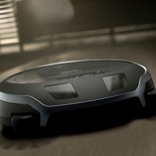 фото Специальное предложение. Робот пылесос Miele scout RX2. Старая цена 35990грн. Новая цена 29999грн. Система 3D-Smart Navigation. Фильтр AirClean Plus.