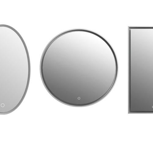 Фото Зеркала разных форм и размеров. Искусственный камень, Австралия