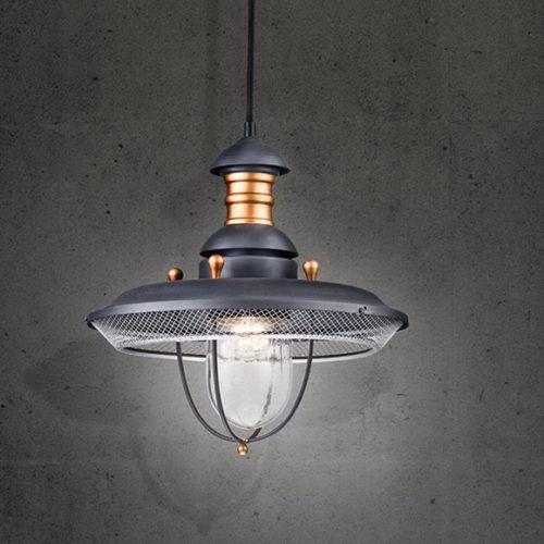 Светильник подвесной для улицы