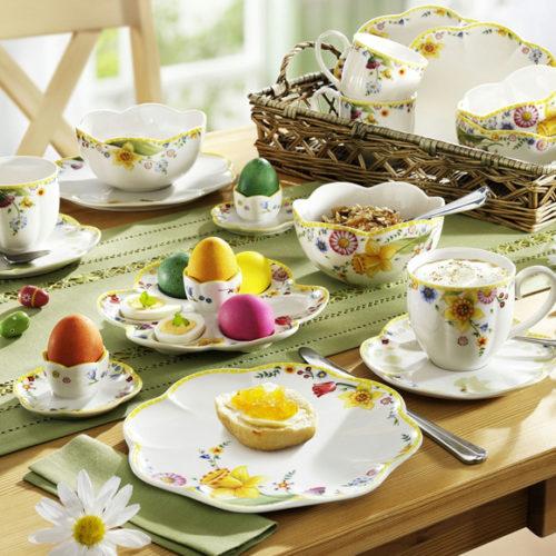 Фото Посуда столовая для сервировки стола