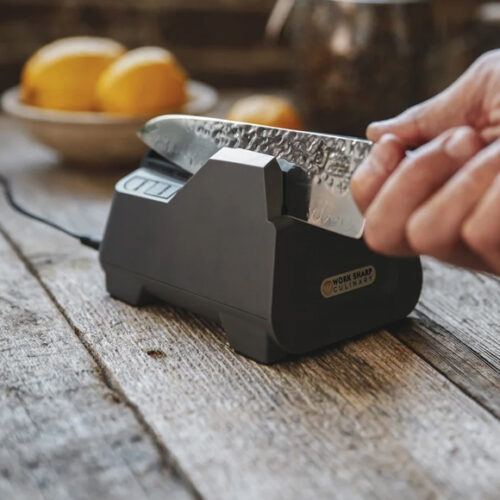 Точило електричне для домашнього використання. Професійна заточка ножів. Work sharp, США