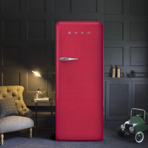 Холодильник Smeg FAB28